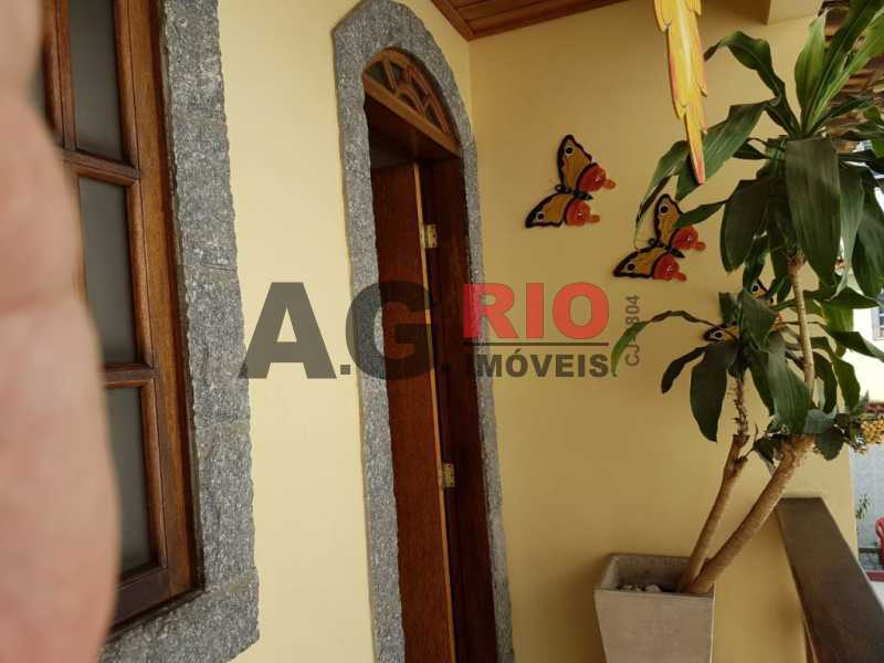 WhatsApp Image 2018-01-24 at 1 - Casa 2 quartos à venda Rio de Janeiro,RJ - R$ 285.000 - AGV73640 - 27
