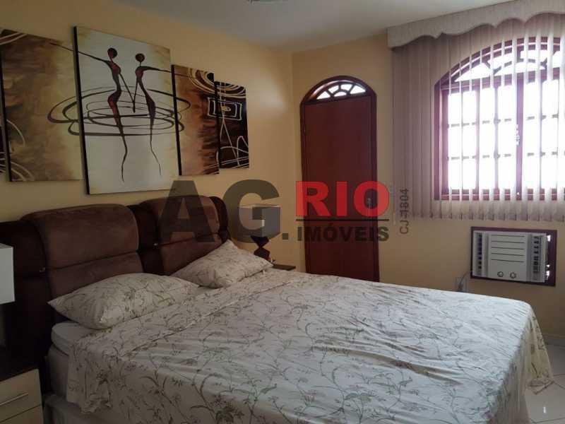 WhatsApp Image 2018-01-24 at 1 - Casa 2 quartos à venda Rio de Janeiro,RJ - R$ 285.000 - AGV73640 - 19