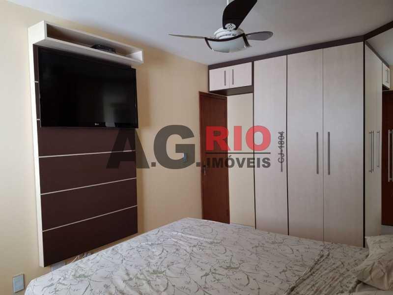 WhatsApp Image 2018-01-24 at 1 - Casa 2 quartos à venda Rio de Janeiro,RJ - R$ 285.000 - AGV73640 - 20