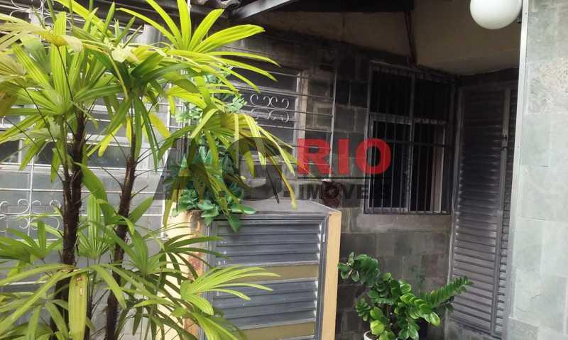 20180113_094758 - Apartamento À Venda no Condomínio Merck - Rio de Janeiro - RJ - Taquara - AGT10360 - 1