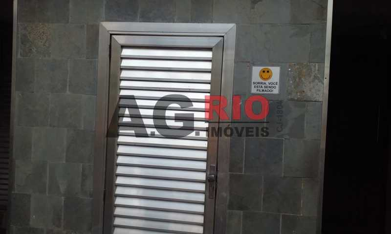 20180113_094812 - Apartamento À Venda - Rio de Janeiro - RJ - Taquara - AGT10360 - 3