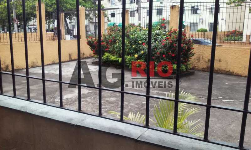 20180113_094827 - Apartamento À Venda no Condomínio Merck - Rio de Janeiro - RJ - Taquara - AGT10360 - 5