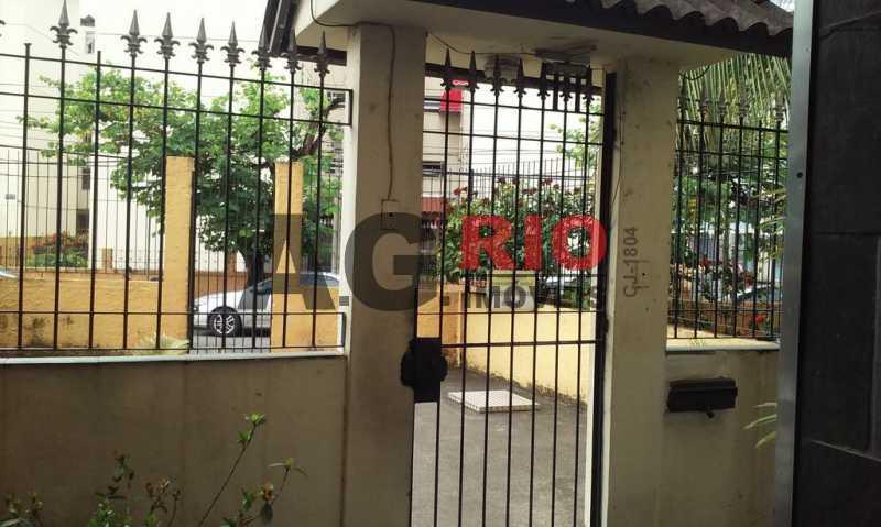 20180113_094839 - Apartamento À Venda - Rio de Janeiro - RJ - Taquara - AGT10360 - 6