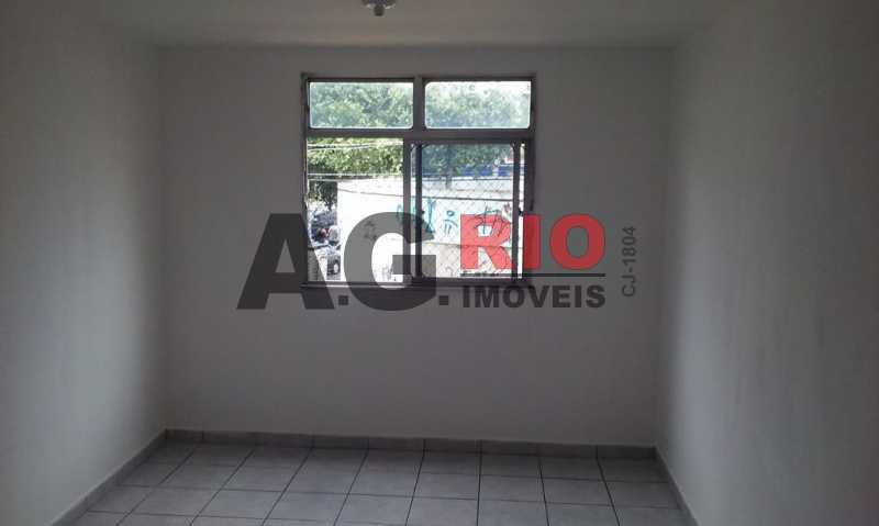 20180113_100228 - Apartamento À Venda - Rio de Janeiro - RJ - Taquara - AGT10360 - 7