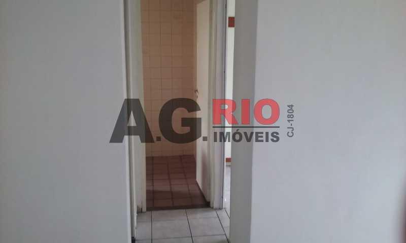 20180113_100238 - Apartamento À Venda no Condomínio Merck - Rio de Janeiro - RJ - Taquara - AGT10360 - 8