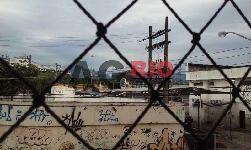 20180113_100255 - Apartamento À Venda no Condomínio Merck - Rio de Janeiro - RJ - Taquara - AGT10360 - 9