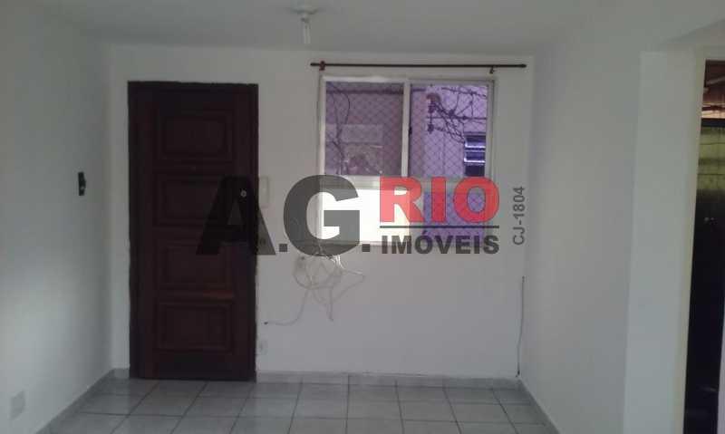 20180113_100301 - Apartamento À Venda no Condomínio Merck - Rio de Janeiro - RJ - Taquara - AGT10360 - 10