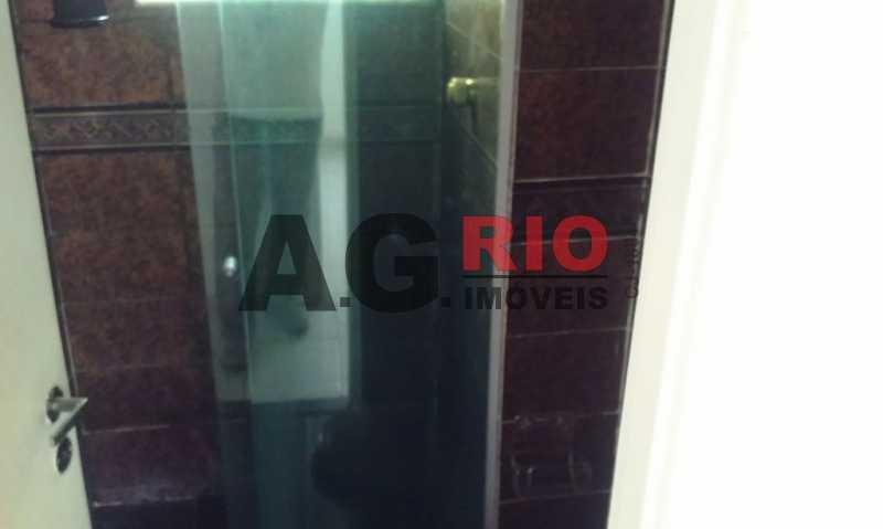 20180113_100318 - Apartamento À Venda - Rio de Janeiro - RJ - Taquara - AGT10360 - 12