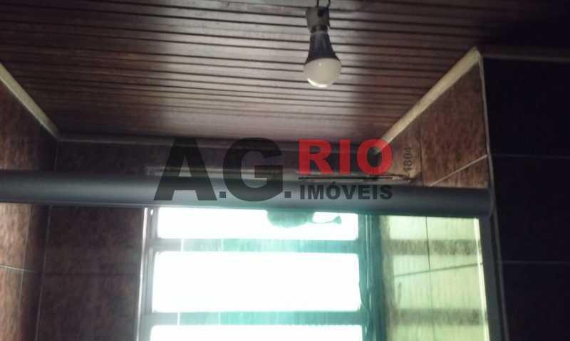 20180113_100328 - Apartamento À Venda no Condomínio Merck - Rio de Janeiro - RJ - Taquara - AGT10360 - 13