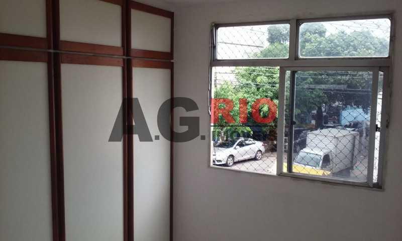 20180113_100338 - Apartamento À Venda no Condomínio Merck - Rio de Janeiro - RJ - Taquara - AGT10360 - 15