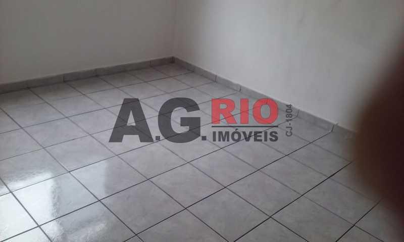 20180113_100346 - Apartamento À Venda no Condomínio Merck - Rio de Janeiro - RJ - Taquara - AGT10360 - 17