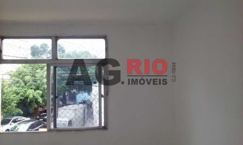 20180113_100356 - Apartamento À Venda no Condomínio Merck - Rio de Janeiro - RJ - Taquara - AGT10360 - 20