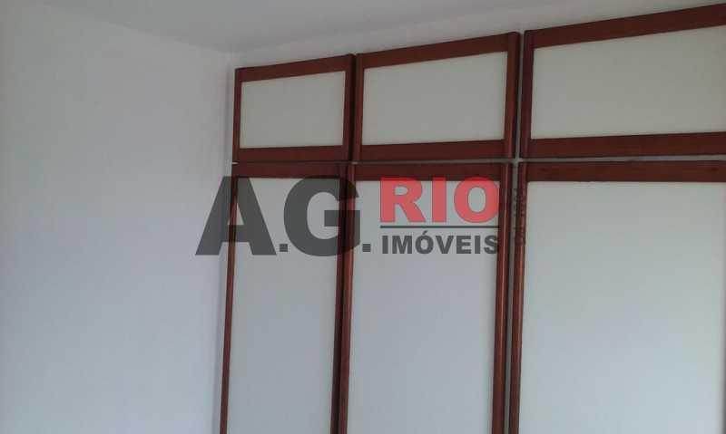 20180113_100407 - Apartamento À Venda no Condomínio Merck - Rio de Janeiro - RJ - Taquara - AGT10360 - 21