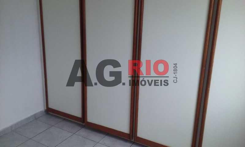 20180113_100409 - Apartamento À Venda no Condomínio Merck - Rio de Janeiro - RJ - Taquara - AGT10360 - 22