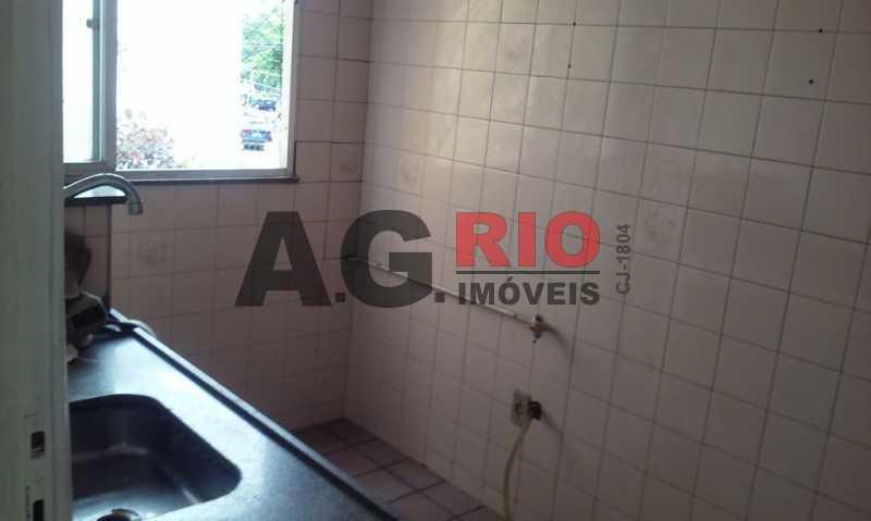20180113_100417 - Apartamento À Venda no Condomínio Merck - Rio de Janeiro - RJ - Taquara - AGT10360 - 23