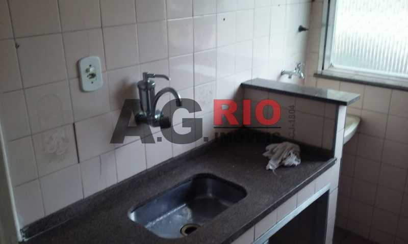 20180113_100438 - Apartamento À Venda - Rio de Janeiro - RJ - Taquara - AGT10360 - 25