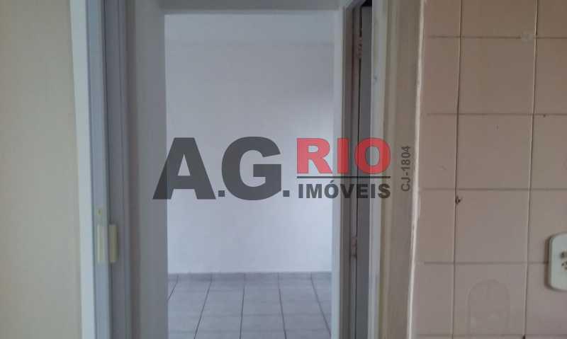 20180113_100458 - Apartamento À Venda - Rio de Janeiro - RJ - Taquara - AGT10360 - 27