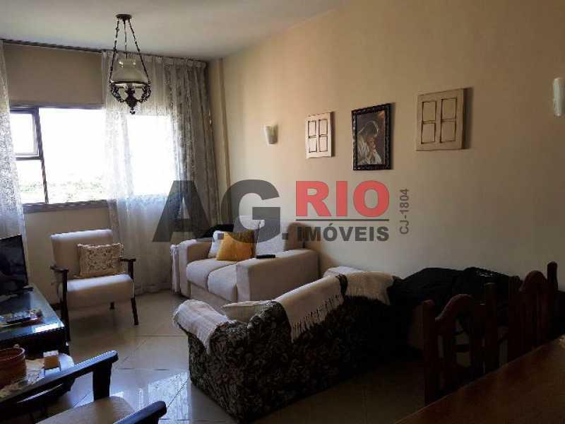 WhatsApp Image 2018-01-20 at 1 - Apartamento Rio de Janeiro, Realengo, RJ À Venda, 3 Quartos, 76m² - AGV31370 - 1