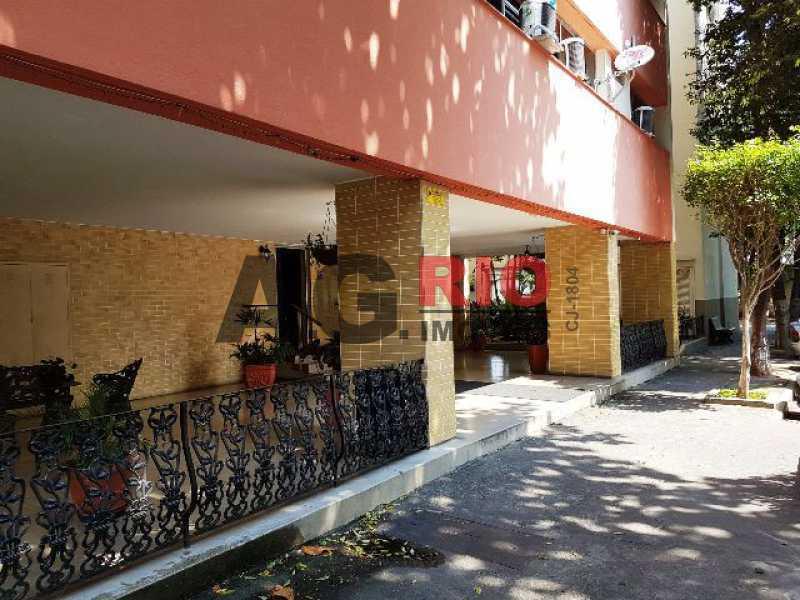 WhatsApp Image 2018-01-20 at 1 - Apartamento Rio de Janeiro, Realengo, RJ À Venda, 3 Quartos, 76m² - AGV31370 - 11