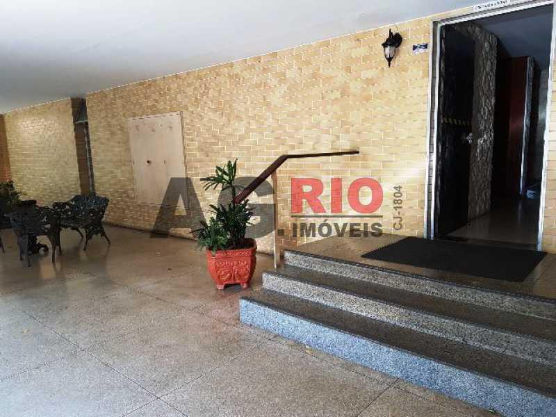 WhatsApp Image 2018-01-20 at 1 - Apartamento Rio de Janeiro, Realengo, RJ À Venda, 3 Quartos, 76m² - AGV31370 - 12