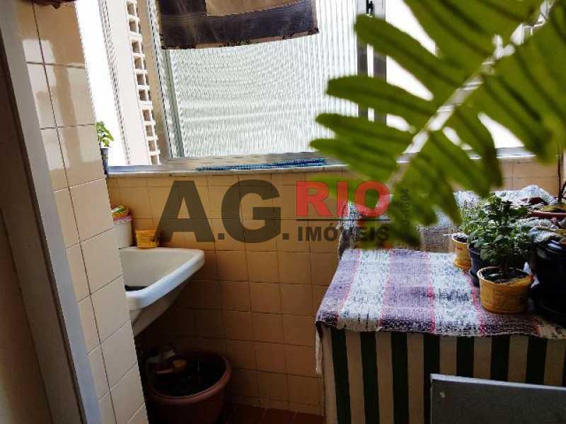 WhatsApp Image 2018-01-20 at 1 - Apartamento Rio de Janeiro, Realengo, RJ À Venda, 3 Quartos, 76m² - AGV31370 - 13