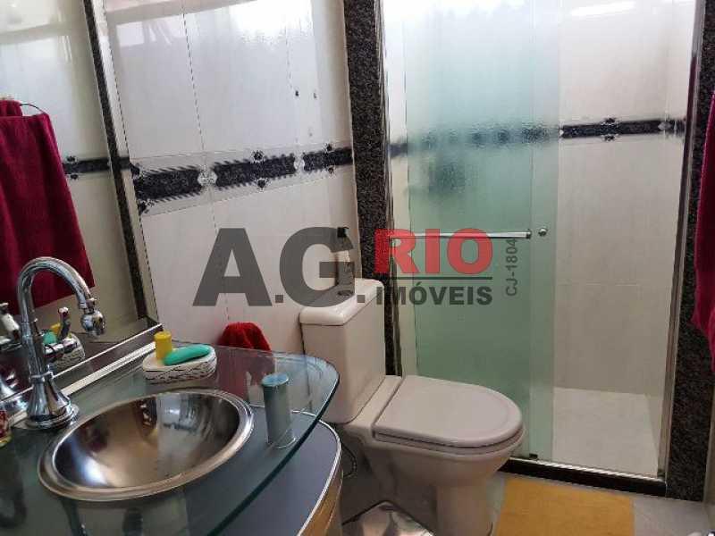 WhatsApp Image 2018-01-20 at 1 - Apartamento Rio de Janeiro, Realengo, RJ À Venda, 3 Quartos, 76m² - AGV31370 - 23