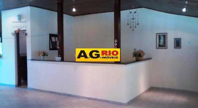image 22 - Casa Rio de Janeiro,Freguesia (Jacarepaguá),RJ À Venda,2 Quartos,206m² - AGV73642 - 9
