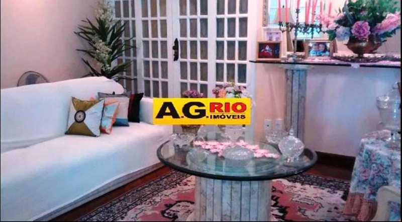 image 15 - Casa Rio de Janeiro,Freguesia (Jacarepaguá),RJ À Venda,2 Quartos,206m² - AGV73642 - 4