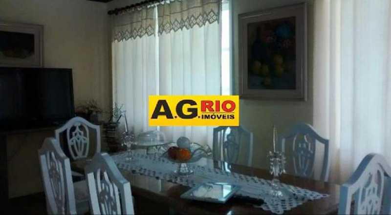 image 16 - Casa Rio de Janeiro,Freguesia (Jacarepaguá),RJ À Venda,2 Quartos,206m² - AGV73642 - 5