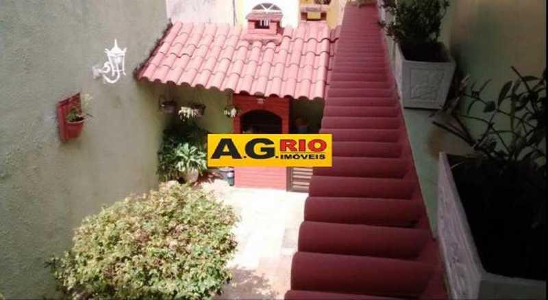 image 17 - Casa Rio de Janeiro,Freguesia (Jacarepaguá),RJ À Venda,2 Quartos,206m² - AGV73642 - 11