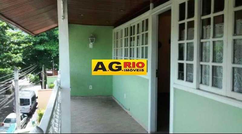 image 19 - Casa Rio de Janeiro,Freguesia (Jacarepaguá),RJ À Venda,2 Quartos,206m² - AGV73642 - 3