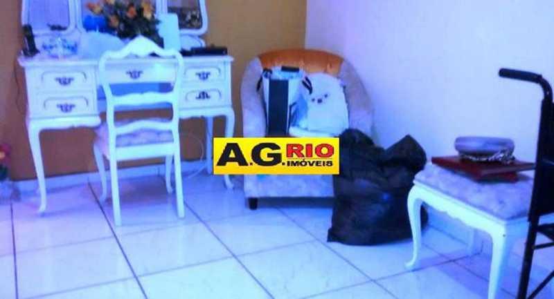 image 20 - Casa Rio de Janeiro,Freguesia (Jacarepaguá),RJ À Venda,2 Quartos,206m² - AGV73642 - 6