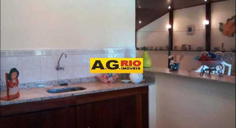 image 21 - Casa Rio de Janeiro,Freguesia (Jacarepaguá),RJ À Venda,2 Quartos,206m² - AGV73642 - 7