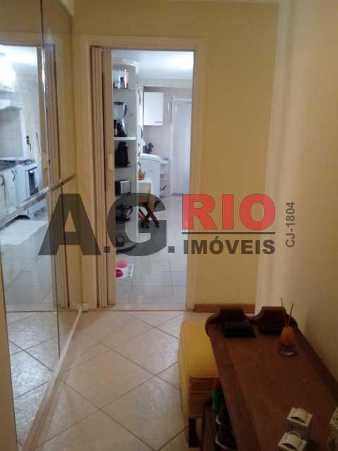 20180125_100027 - Cobertura À Venda Avenida Geremário Dantas,Rio de Janeiro,RJ - R$ 460.000 - AGF60179 - 4