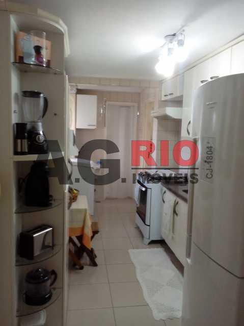 20180125_100136 - Cobertura À Venda Avenida Geremário Dantas,Rio de Janeiro,RJ - R$ 460.000 - AGF60179 - 5