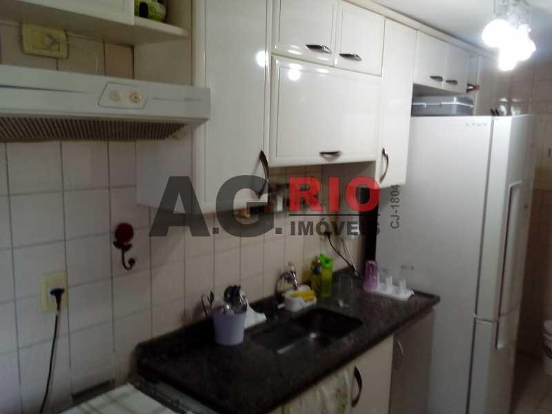 20180125_100429 - Cobertura À Venda Avenida Geremário Dantas,Rio de Janeiro,RJ - R$ 460.000 - AGF60179 - 6