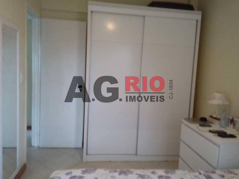 20180125_100856 - Cobertura À Venda Avenida Geremário Dantas,Rio de Janeiro,RJ - R$ 460.000 - AGF60179 - 14