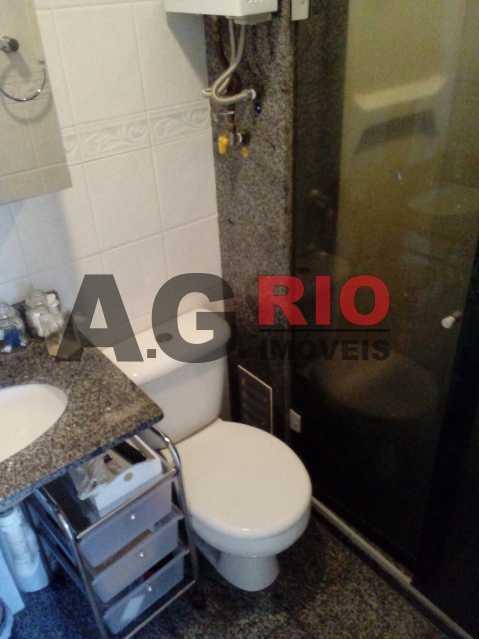 20180125_101012 - Cobertura À Venda Avenida Geremário Dantas,Rio de Janeiro,RJ - R$ 460.000 - AGF60179 - 16