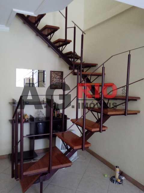 20180125_101051 - Cobertura À Venda Avenida Geremário Dantas,Rio de Janeiro,RJ - R$ 460.000 - AGF60179 - 17