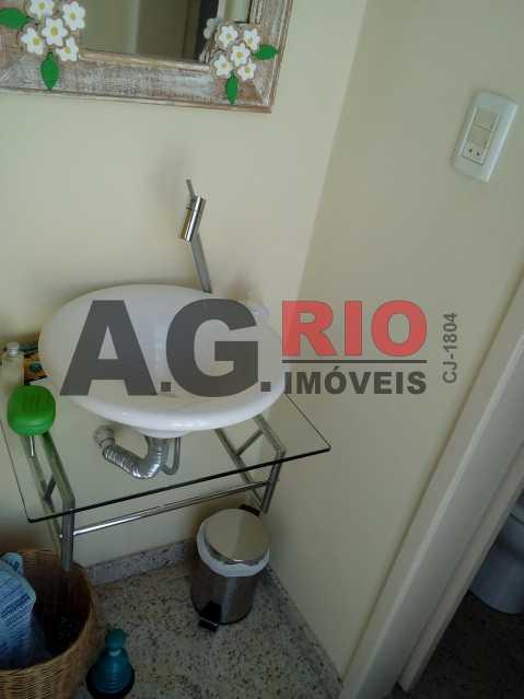 20180125_101604 - Cobertura À Venda Avenida Geremário Dantas,Rio de Janeiro,RJ - R$ 460.000 - AGF60179 - 21