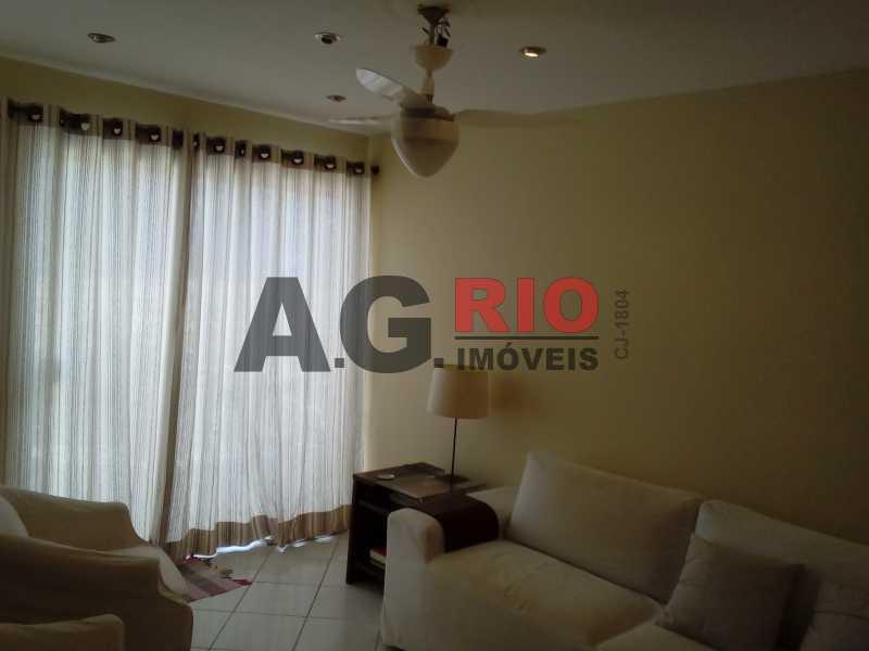 20180125_101821 - Cobertura À Venda Avenida Geremário Dantas,Rio de Janeiro,RJ - R$ 460.000 - AGF60179 - 18