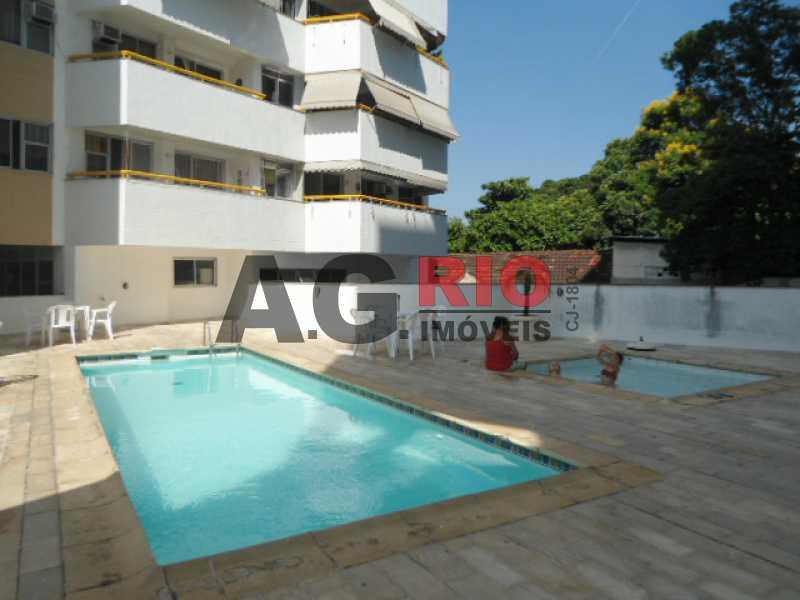 DSC02892 - Cobertura À Venda Avenida Geremário Dantas,Rio de Janeiro,RJ - R$ 460.000 - AGF60179 - 23