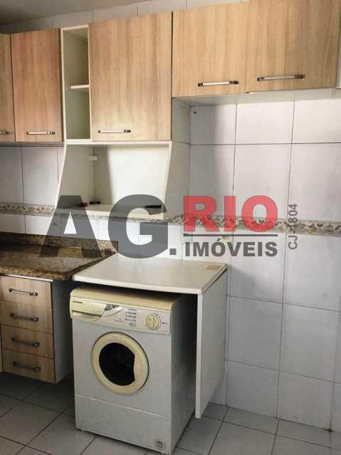 WhatsApp Image 2018-01-03 at 1 - Apartamento Rio de Janeiro,Barra da Tijuca,RJ À Venda,1 Quarto,55m² - AGV10170 - 11