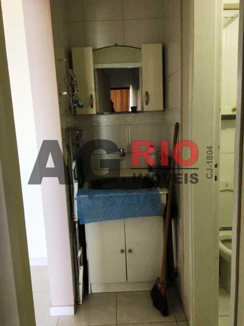 WhatsApp Image 2018-01-03 at 1 - Apartamento 1 quarto à venda Rio de Janeiro,RJ - R$ 680.000 - AGV10170 - 8