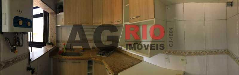 WhatsApp Image 2018-01-03 at 1 - Apartamento 1 quarto à venda Rio de Janeiro,RJ - R$ 680.000 - AGV10170 - 10