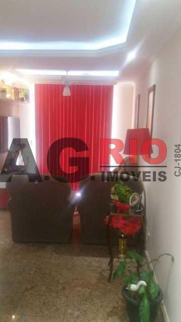 IMG-20180126-WA0013 - Apartamento 3 quartos à venda Rio de Janeiro,RJ - R$ 280.000 - AGT31003 - 5