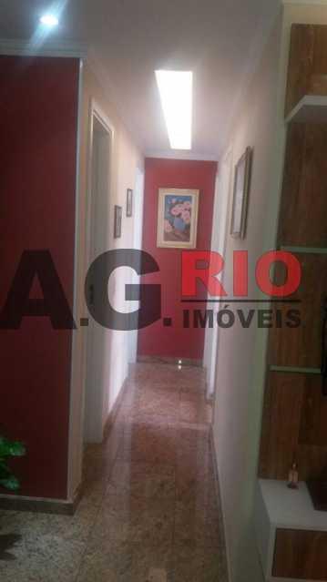 IMG-20180126-WA0015 - Apartamento 3 quartos à venda Rio de Janeiro,RJ - R$ 280.000 - AGT31003 - 9