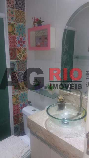 IMG-20180126-WA0039 - Apartamento 3 quartos à venda Rio de Janeiro,RJ - R$ 280.000 - AGT31003 - 25