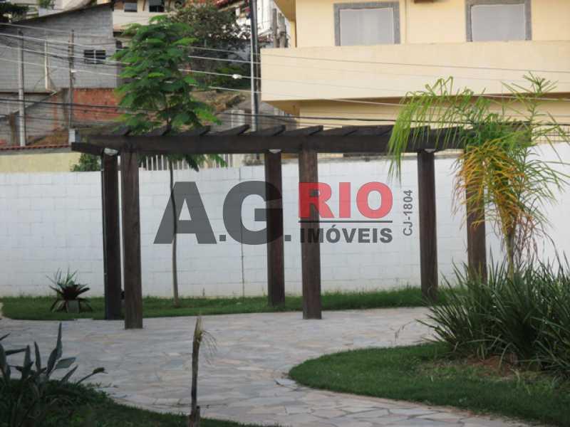IMG_0794 - Apartamento 3 quartos à venda Rio de Janeiro,RJ - R$ 280.000 - AGT31003 - 30