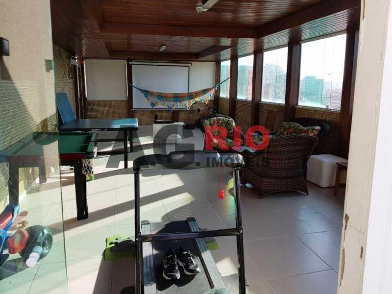 WhatsApp Image 2018-01-22 at 1 - Cobertura 4 quartos à venda Rio de Janeiro,RJ - R$ 990.000 - AGV60889 - 23